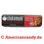 Shokomonk Roasted Almond