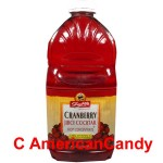 Shop Rite Cranberry Juice Cocktail 1,89l