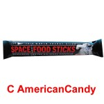 Astronaut Space Food Sticks Chocolate