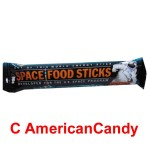 Astronaut Space Food Sticks Peanut Butter