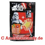 DOK STARWARS Popping Candy & Lolly
