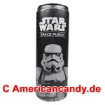 STAR WARS Space Punch Stormtrooper incl. Pfand