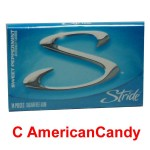 Adams Stride Sweet Peppermint 14er