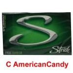Adams Stride Spearmint 14er