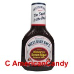 Sweet Baby Ray's Gourmet Barbecue Sauce Hickory & Brown Sugar 51