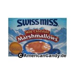 Swiss Miss milk chocolate with Marshmallows