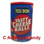 Tesi Bon Tasty Cheese Ballz