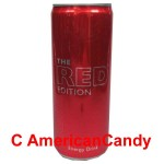 "Red Bull ""The Red Edition"" Cranberry Energy Drink incl. Pfand"