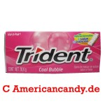 Trident Cool Bubble 18er