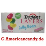 Trident Layers Jelly Bean limited edition