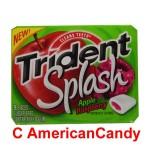 Trident Splash Apple with Raspberry 9er