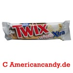 Twix White Xtra Limited Edition