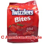 Twizzlers Bites Strawberry BIG PACK 283g