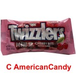 Twizzlers Nibs Cherry Bits