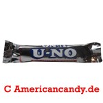 Annabelle's U-NO rich creamy chocolate Bar