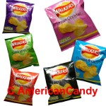 KNÜLLER 20x Walkers Chips Mix