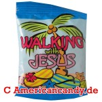Walking with Jesus Gummy