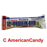 Weider Protein-Bar Cookies & Cream