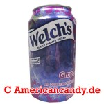 Welch's Grape Juice incl. Pfand