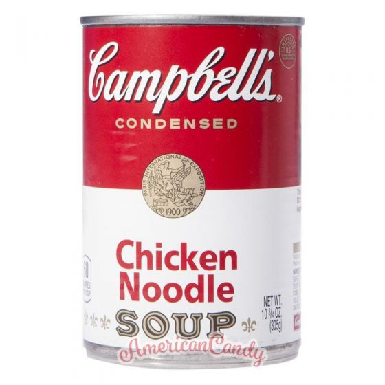 Campbell's Chicken Noodle Soup