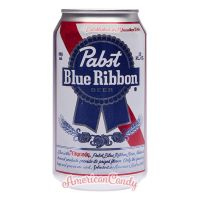 Pabst Blue Ribbon Lager Beer