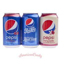PEPSI-MIX (24 x Pepsi (4 verschiedene Sorten))