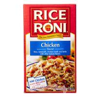 Rice-A-Roni Chicken Flavor