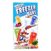Hawaiian Punch Freezer Bars 10er