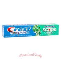 Zahnpasta CREST Complete Minty Fresh S