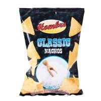 Hombre Nachos Classic 125g