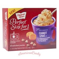 Duncan Hines Carrot Cake Mix 276g