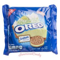 Oreo Key Lime Pie Limited Edition 303g