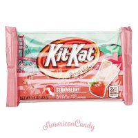 KitKat Strawberry Creme