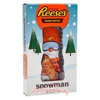 Reese's Peanut Butter SNOWMAN 141g