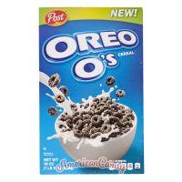 Post Oreo O's Cereals 538g
