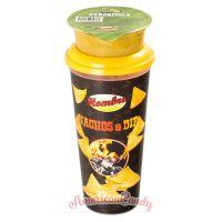 Hombre Nachos 75 g + Guacamole Avocado-Dip 90g