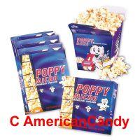 Poppy Mikrowellen-Popcorn Süß