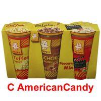 Poppy Popcorn 3 Sorten - Mix