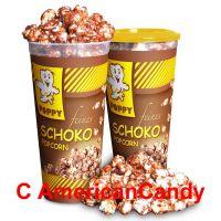 Poppy Schoko Toffee Popcorn 70g