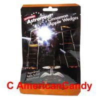Astronaut Freeze-Dried Cinnamon Apple Wedges