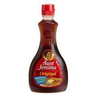 Aunt Jemima Original Syrup
