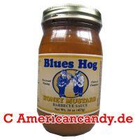 Blues Hog Honey Mustard BBQ Sauce 473ml