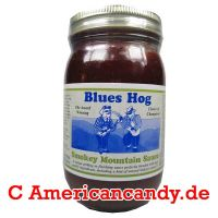 Blues Hog Smokey Mountain Sauce 473ml