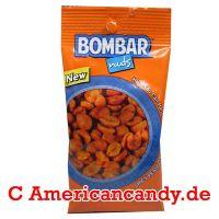 Bombar Nuts