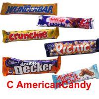 CADBURY-MIX (8 Cadbury Produkte)