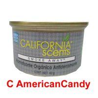 California Scents Lufterfrischer Smoke Away