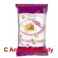 Premium Choco Popcorn White Chocolate