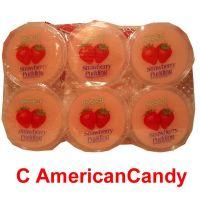 Cocon Strawberry-Pudding 480g