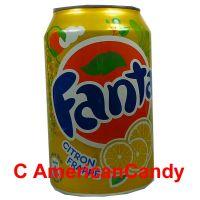 24x Fanta Citron