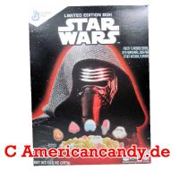 General Mills STAR WARS limited edition 297g